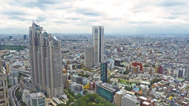 Voyage au Japon: les meilleures adresses pour faire ses achats à Tokyo