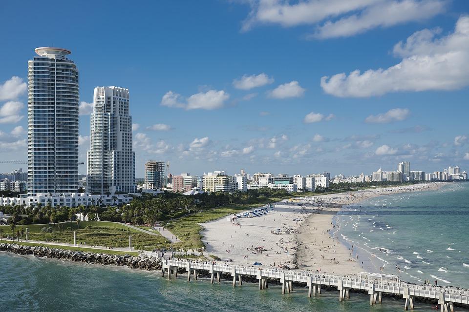 Location de bateau à Miami: ce qu'il faut savoir