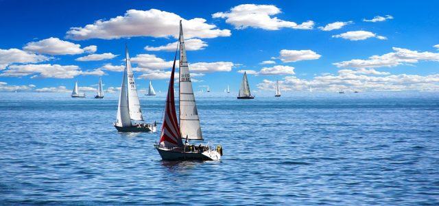 Ce qu'il faut savoir pour bien préparer une croisière en voilier