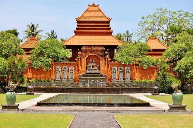 Escapade à Bali: découvrir de petits coins secrets