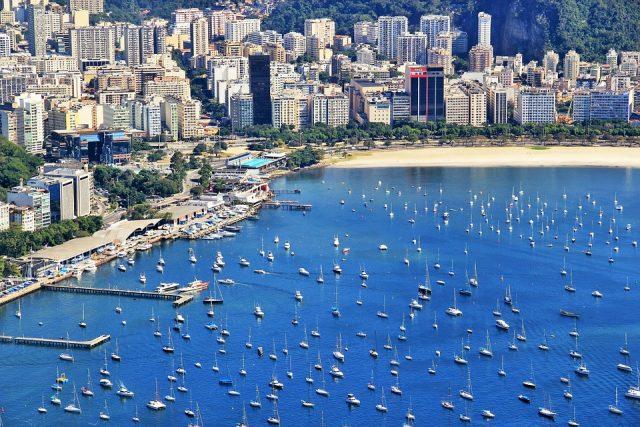 Séjour de luxe au Brésil : les activités à faire