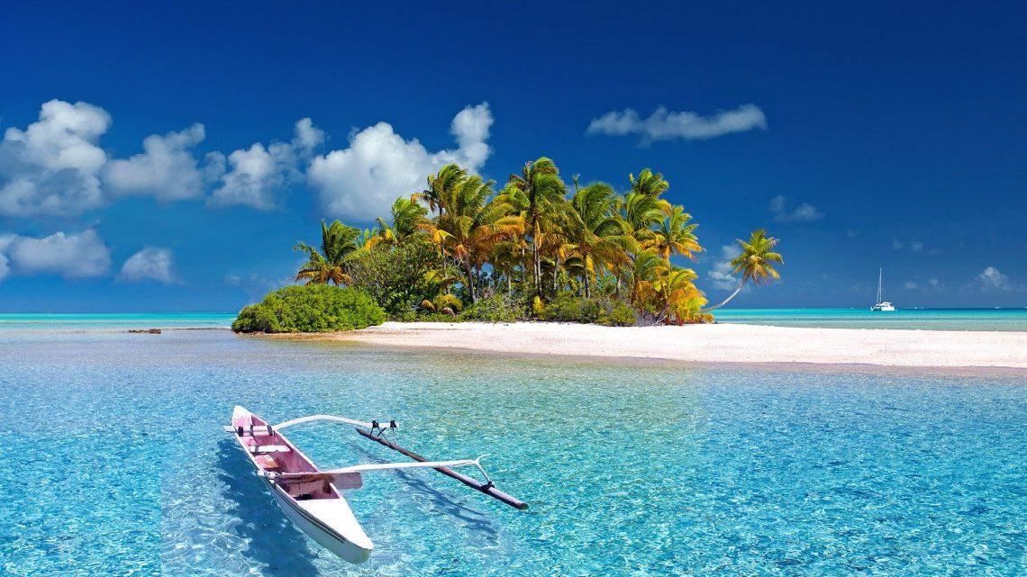 Composer une croisière au large des îles de la Polynésie
