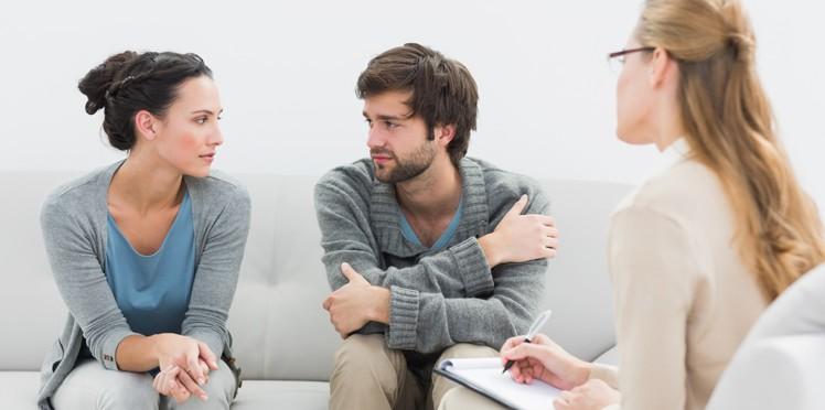 Quand faut-il consulter un spécialiste en thérapie de couple ?