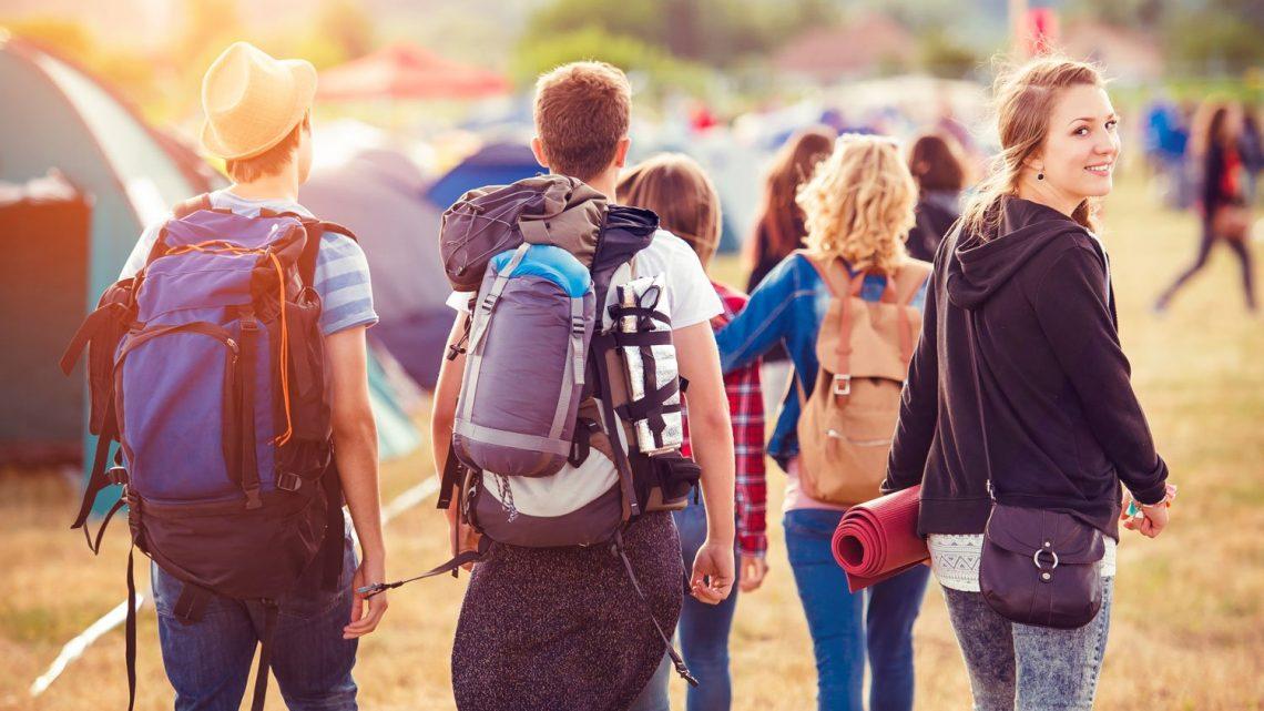 Colonie de vacances pour adultes: séjours 18 – 25 ans