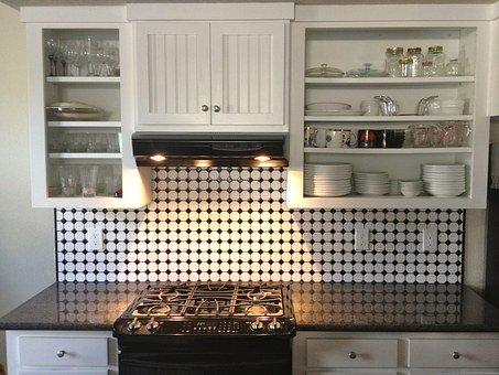 8 faits étranges sur les petites cuisines